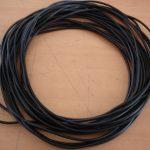 Vespa Kupplungsdeckel O-Ring large frame PX VNB VBB Sprint