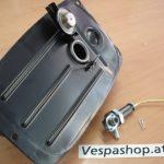 Tank Vespa 50 N S L R Primavera Special Spezial
