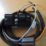 Vespa PK 50 125 S XL Lichtschalter
