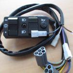 Vespa PK 50 S XL 125 Lichtschalter