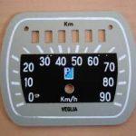 Tachometerblatt VM, VN, VL V30 neu orig.